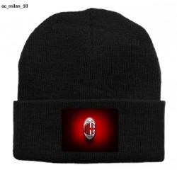 Czapka zimowa Ac Milan 18