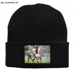 Czapka zimowa Ajax Amsterdam 04