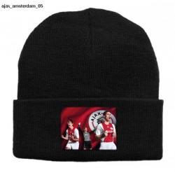 Czapka zimowa Ajax Amsterdam 05