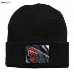 Czapka zimowa Arsenal 05