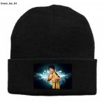 Czapka zimowa Bruce Lee 04