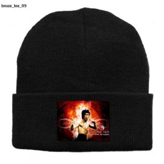 Czapka zimowa Bruce Lee 09