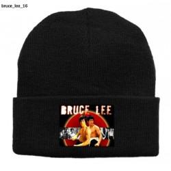 Czapka zimowa Bruce Lee 16