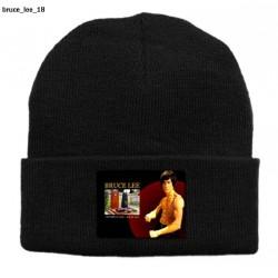 Czapka zimowa Bruce Lee 18