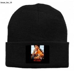 Czapka zimowa Bruce Lee 19