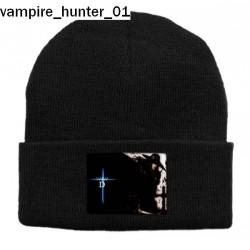 Czapka zimowa Vampire Hunter 01