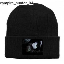 Czapka zimowa Vampire Hunter 04