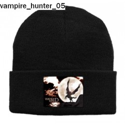 Czapka zimowa Vampire Hunter 05