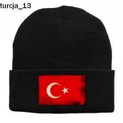 Czapka zimowa Turcja 13