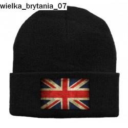 Czapka zimowa Wielka Brytania 07