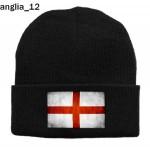 Czapka zimowa Anglia 12