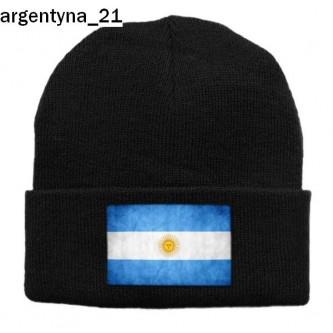 Czapka zimowa Argentyna 21