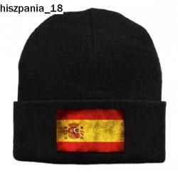 Czapka zimowa Hiszpania 18