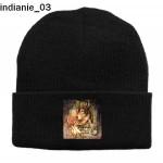 Czapka zimowa Indianie 03