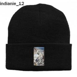 Czapka zimowa Indianie 12