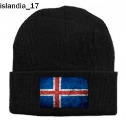 Czapka zimowa Islandia 17