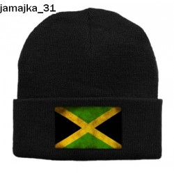 Czapka zimowa Jamajka 31