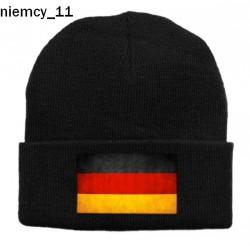 Czapka zimowa Niemcy 11