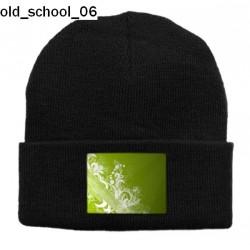 Czapka zimowa Old School 06