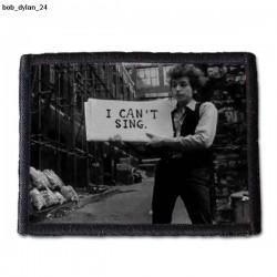 Naszywka Bob Dylan 24