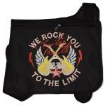 Torba haft We Rock You 01