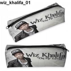 Piórnik Wiz Khalifa 01