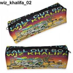 Piórnik Wiz Khalifa 02