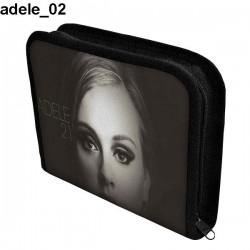 Piórnik 3 Adele 02