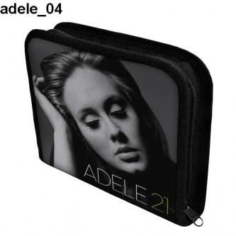 Piórnik 3 Adele 04
