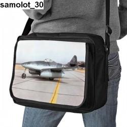 Torba 2 Samolot 30