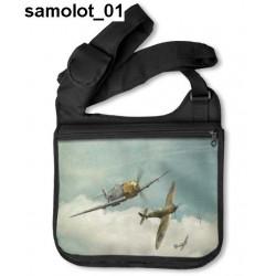 Torba Samolot 01