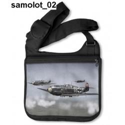 Torba Samolot 02