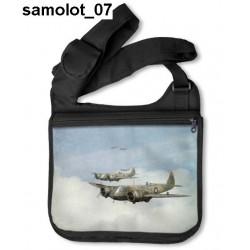 Torba Samolot 07