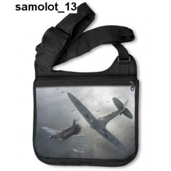 Torba Samolot 13