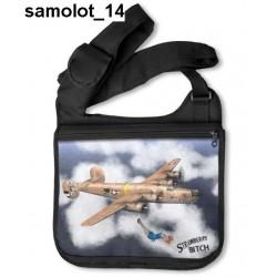 Torba Samolot 14