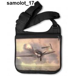 Torba Samolot 17