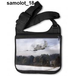Torba Samolot 18