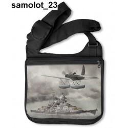 Torba Samolot 23