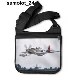 Torba Samolot 24