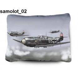 Poduszka Samolot 02