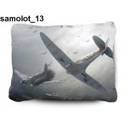 Poduszka Samolot 13