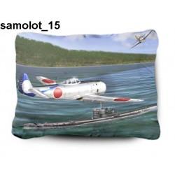 Poduszka Samolot 15