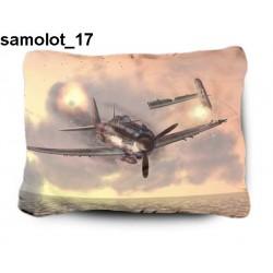 Poduszka Samolot 17