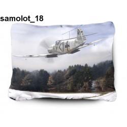 Poduszka Samolot 18