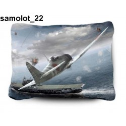 Poduszka Samolot 22