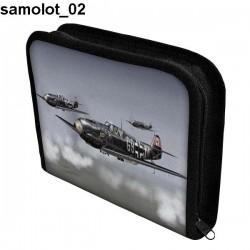 Piórnik 3 Samolot 02