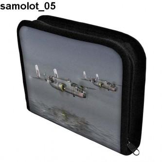Piórnik 3 Samolot 05