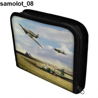 Piórnik 3 Samolot 08