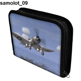 Piórnik 3 Samolot 09