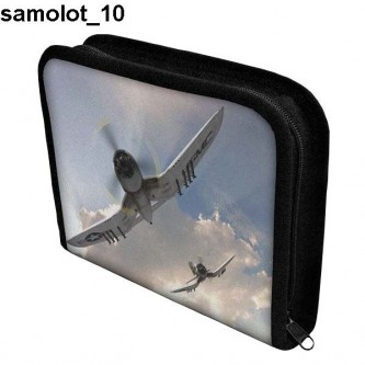 Piórnik 3 Samolot 10